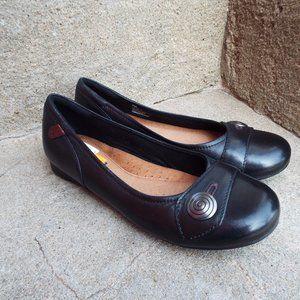 "Women's Cobb Hill ""Emma"" Ballet Flats Casual Shoes"